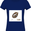 t-shirt, cobalt-blue_face